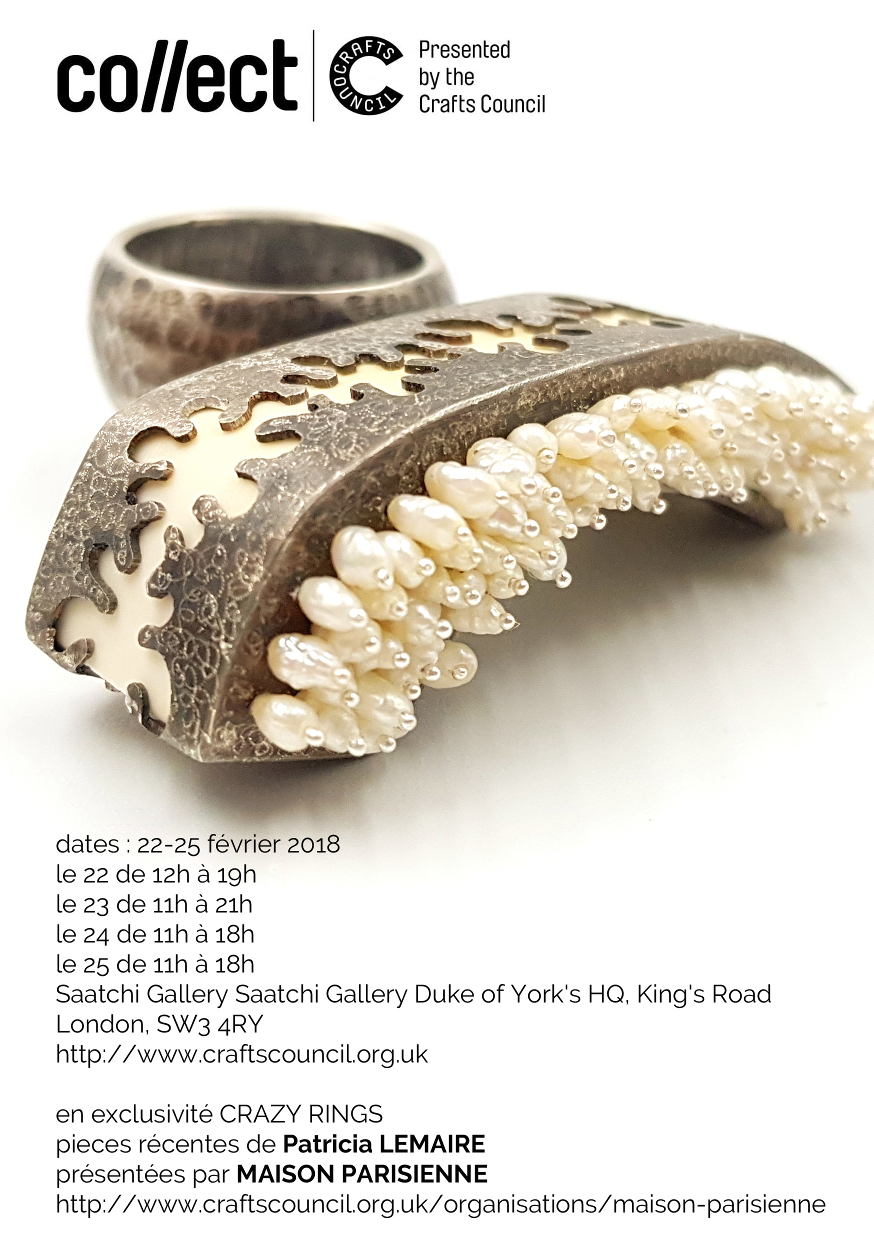 PatriciaLemaire_CollectArtFair_London_2018-Patricia-Lemaire-createur-de-bijoux-contemporains